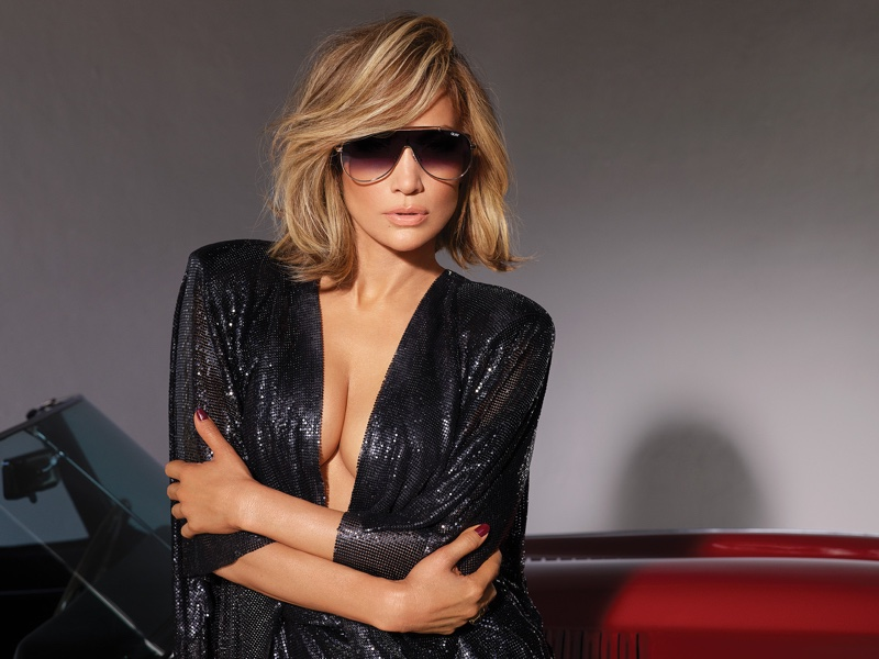 8435e36f9923 JLo and Alex Rod collaborate on sunnies with Quay Australia