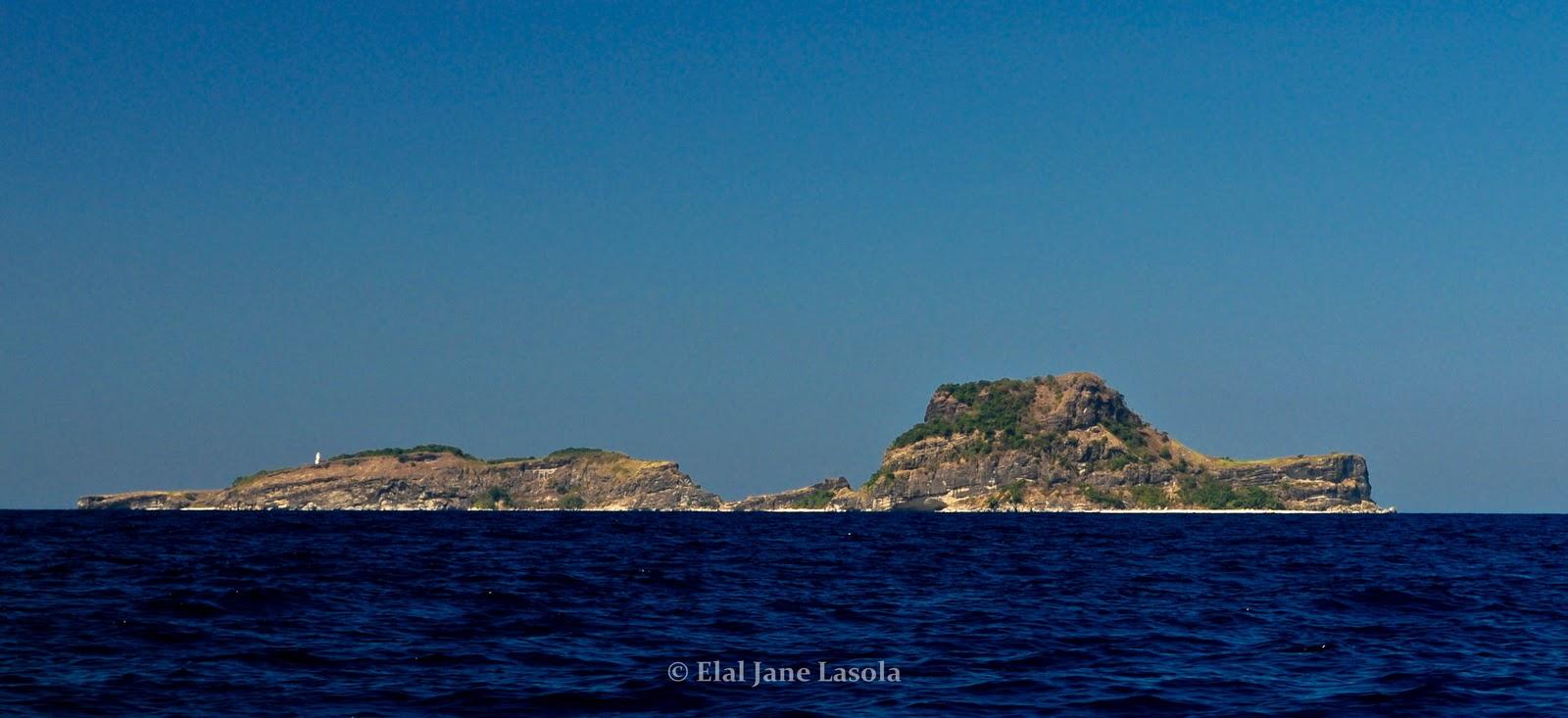Elal Lasola Travel Amp Photography Capones Island Zambales
