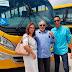 Tobias Barreto recebe mais dois micro-ônibus para o transporte escolar