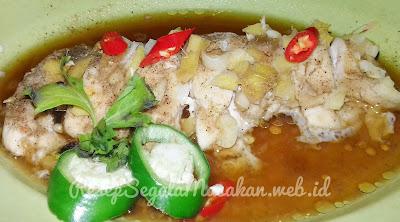 Resep Ayam Kukus Jahe