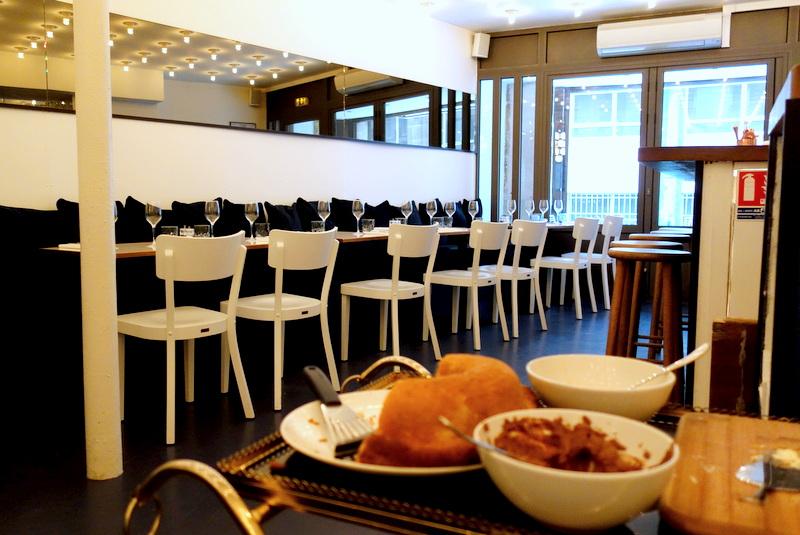 Restaurant Tous Rue Lamartine Paris