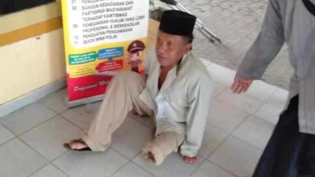 Orang Tua Terdakwa Penghinaan Jokowi Minta Sandiaga Bebaskan Anaknya