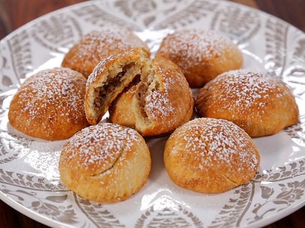 MIXED NUTS MA'AMOUL