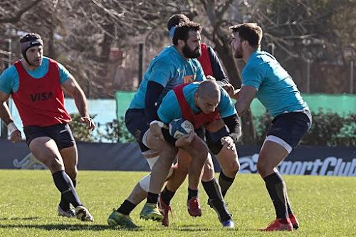 Los Pumas confirmados para viajar a Salta #RugbyChampionship #PumasEnSalta
