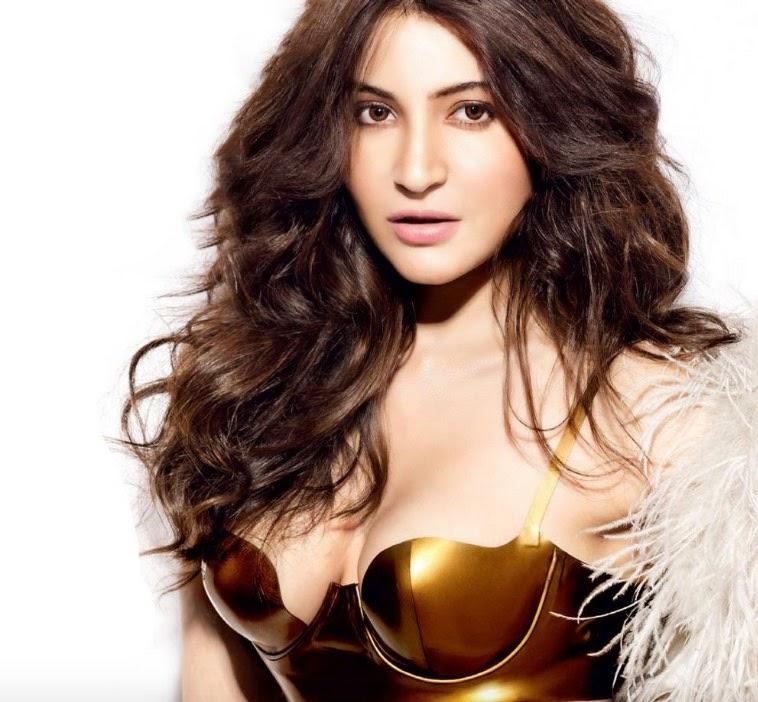 Anushka sharma hot sexy video