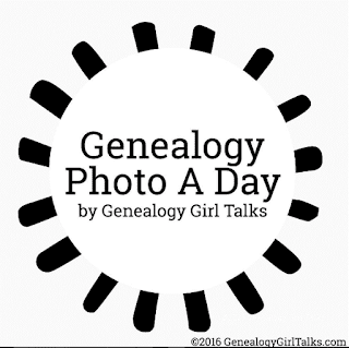 Genealogy Photo of the Day