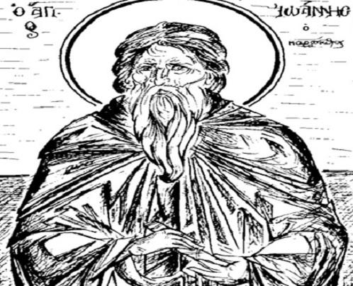 Περί πνευματικού αγώνος. Οσίου Ιωάννου Καρπαθίου