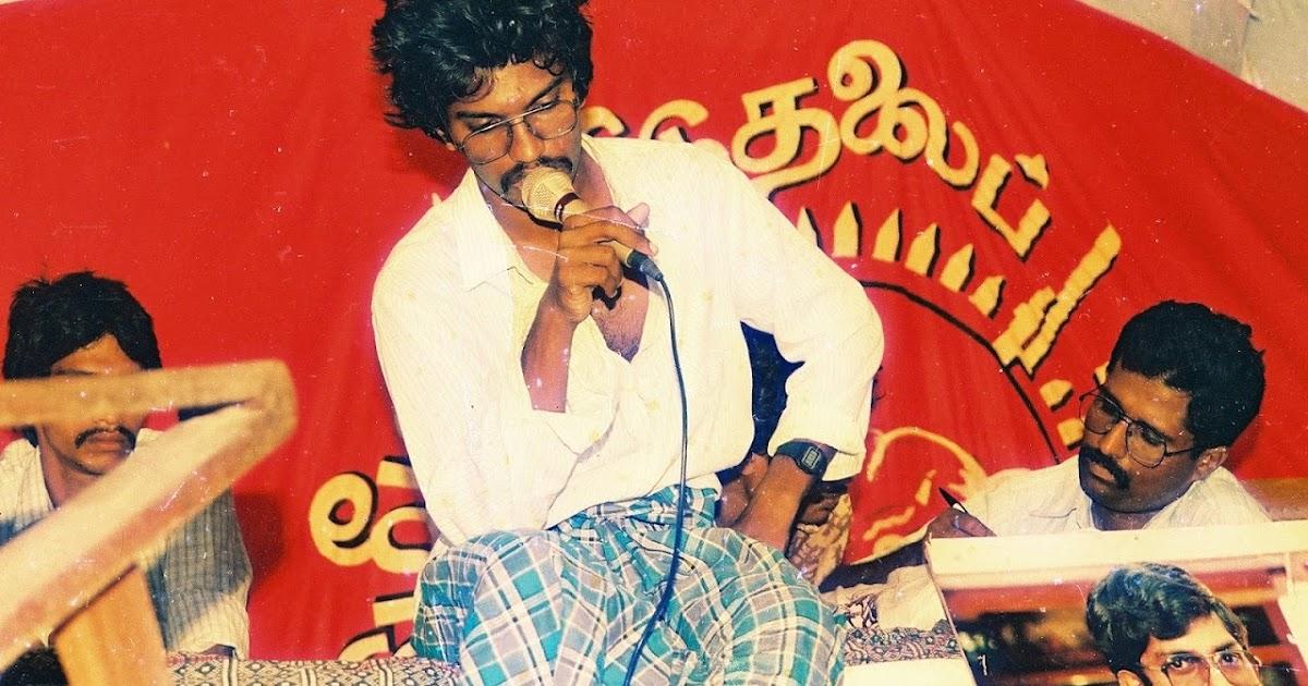 VanniOnline News: 'தியாகி' திலீபனின் 30வது வருட நினைவு நாட்கள் இன்று  ஆரம்பம்!