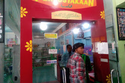Laporan Perjalanan ke Yogyakarta