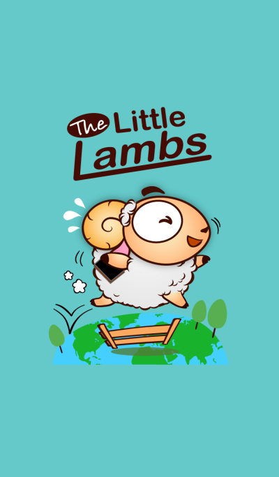 The Little Lambs