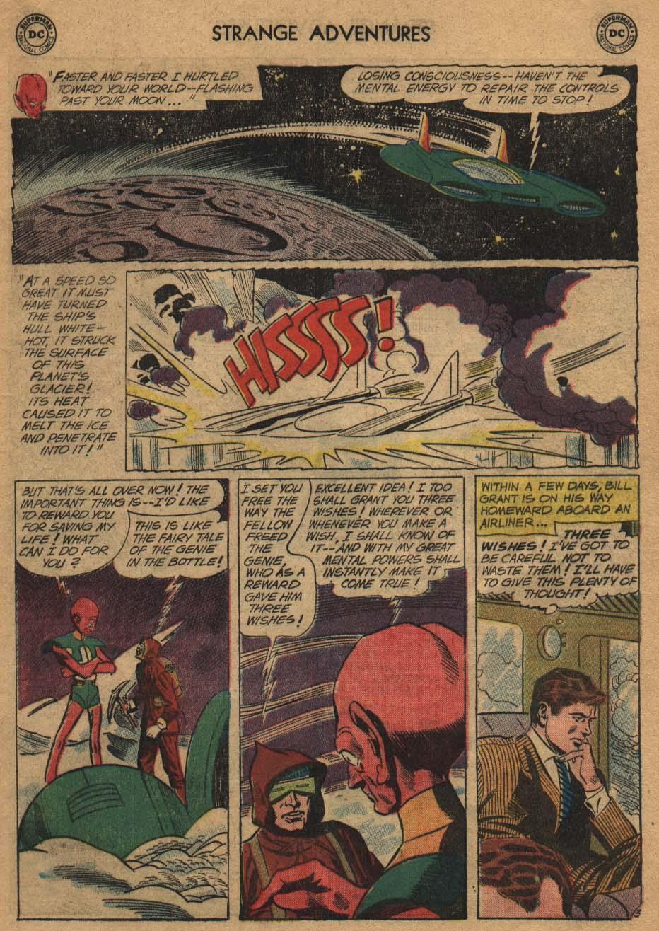 Strange Adventures (1950) issue 106 - Page 5