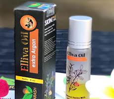 Elliva Oil <p>Rp150.000</p> <code>ELV-007</code>