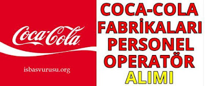 coca-cola-is-basvurusu