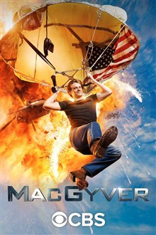 MacGyver – Todas as Temporadas – HD 720p