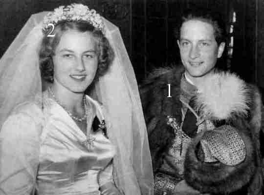 Bronnbach 12 septembre 1956