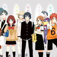 Tsurezure Children Subtitle Indonesia Batch