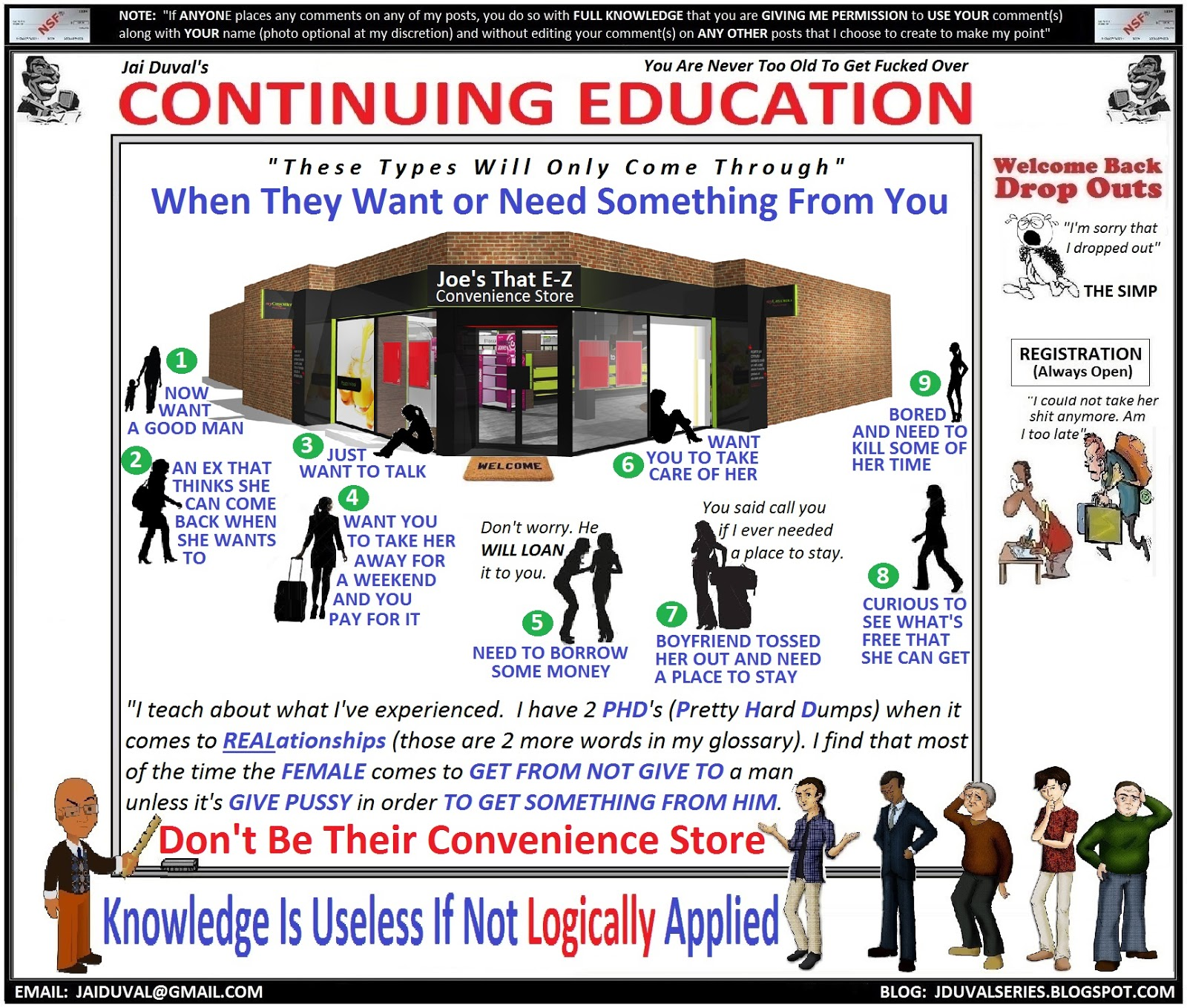 Continuing Education Boston