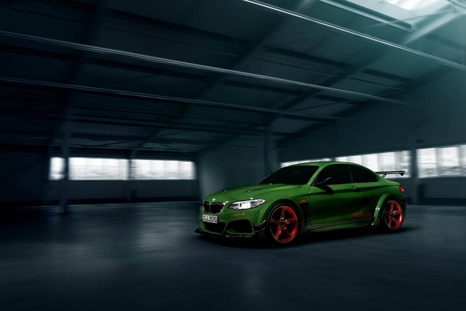 Rs Schnitzer Home Design ac schnitzer s acl2 is the fastest bmw to the