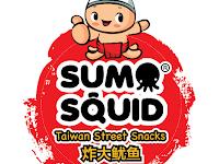Lowongan Kerja Waiter Full Time/Part Time di Sumo Squid - Semarang