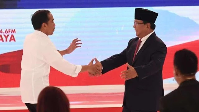 Sindir Klaim Jokowi Bangun 191 Ribu Km Jalan Desa , Priyo: Lima Kali Keliling Bumi