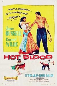 Watch Hot Blood Online Free in HD