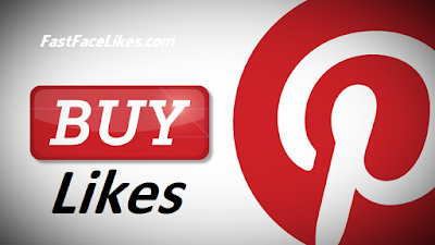 Buy Likes On Pinterest
