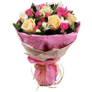 Toko bunga Cibinong -  Bogor