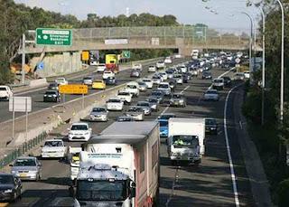 M4 Motorway Sydney