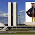 PARLAMENTO BRASILEIRO ESTÁ DE JOELHOS PARA MICHEL TEMER!
