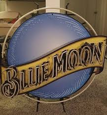 Blue Moon Belgium White
