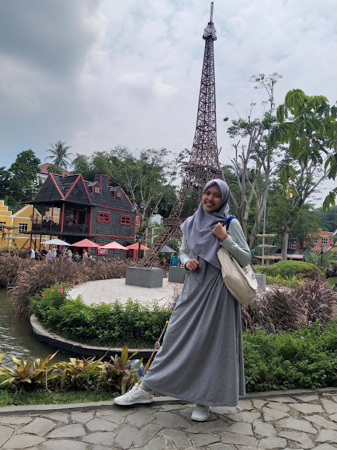 Travelonyet Devoyage Bogor