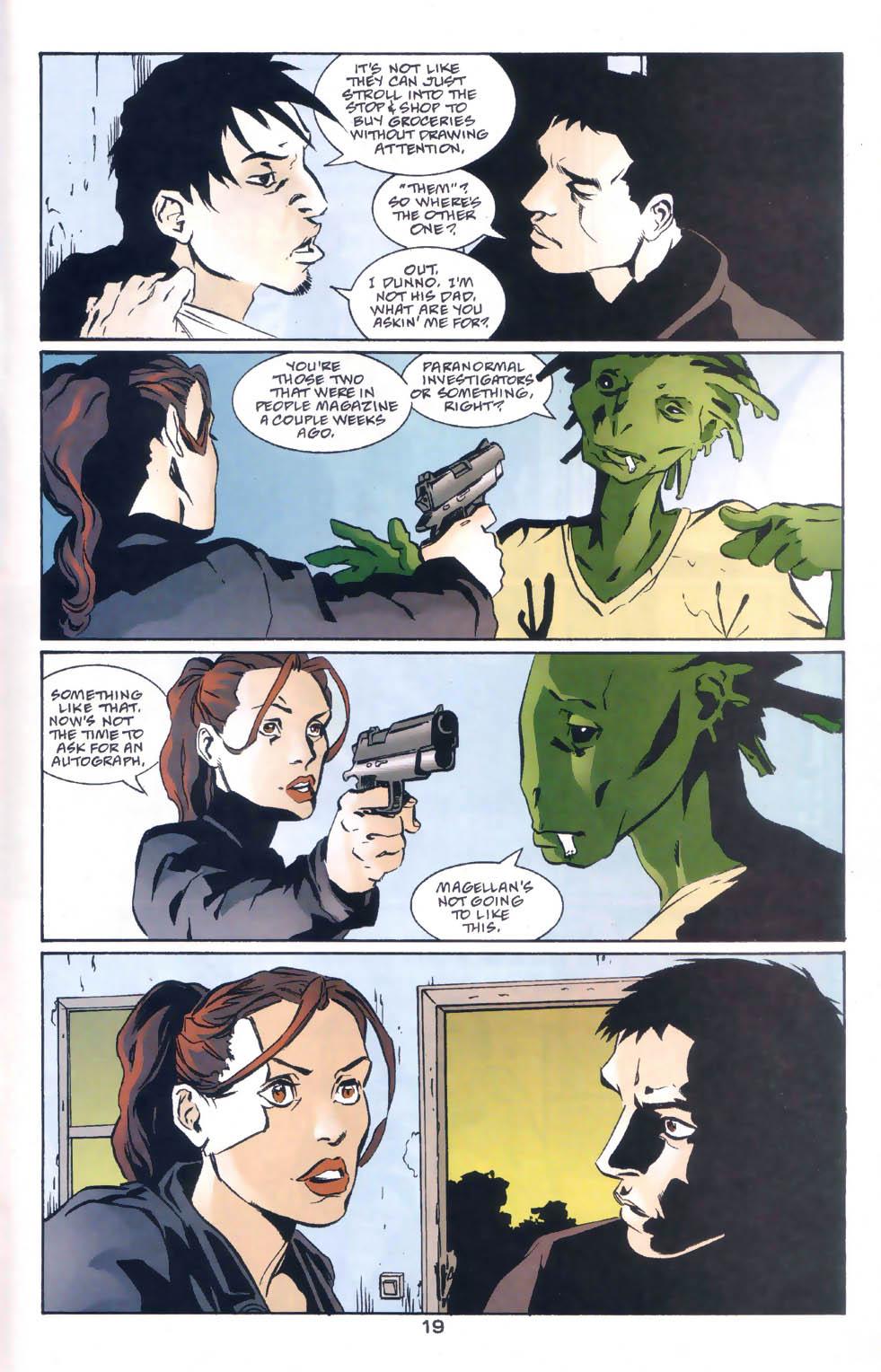 Read online Midnight, Mass comic -  Issue #2 - 20