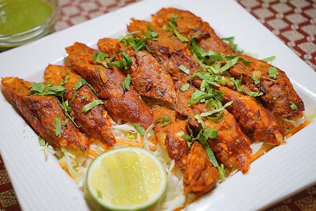 DSC06184 - 熱血採訪│我帶著翻譯人員一起前往公益路斯里印度餐廳約訪的經驗談