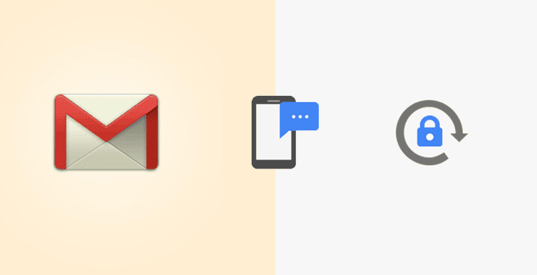 ganti password gmail
