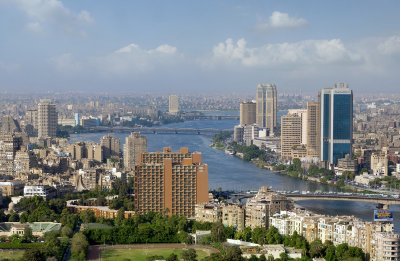 Afropedia: The Most Beautiful And Tourist Loving Cities In ...