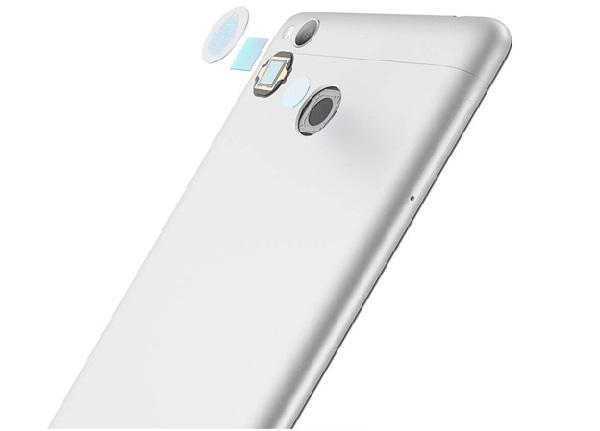 Camera Xiaomi redmi 3 Pro chất lượng