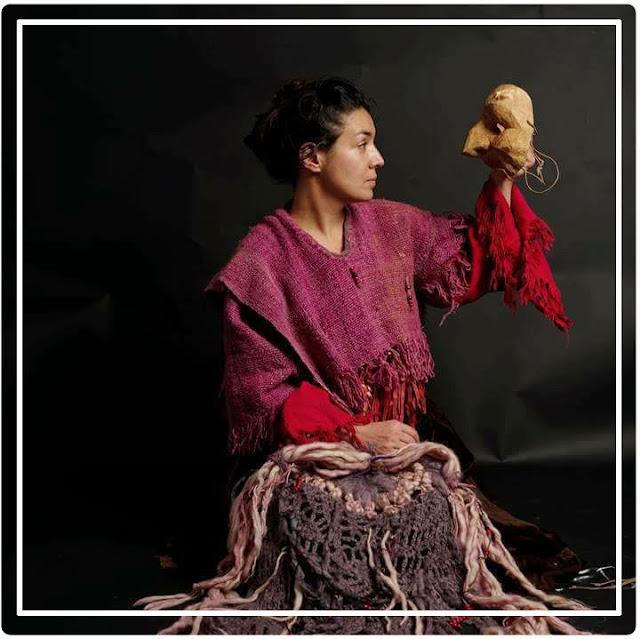 Théâtre Paris : Mama Khan, le chant de la terre Lakota