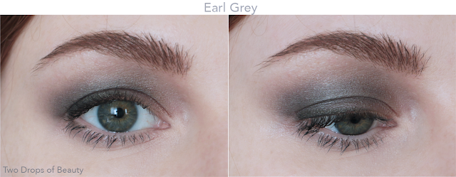 earl gray - Too Faced