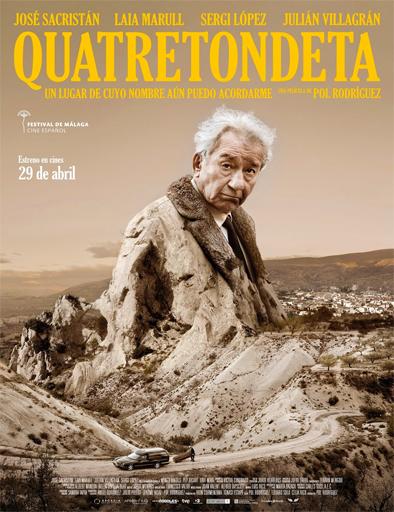 Ver Quatretondeta (2016) Online