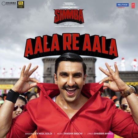 Aala Re Aala - Simmba (2018)