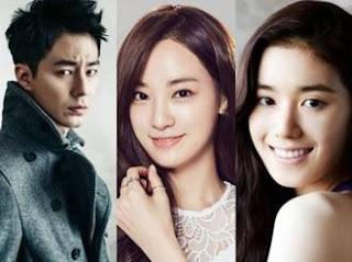 SINOPSIS Tentang The King Film Korea 2016 (Zo In-Sung)