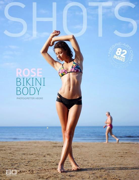 Hegre-Art0-26 Rose - Bikini Body 09230