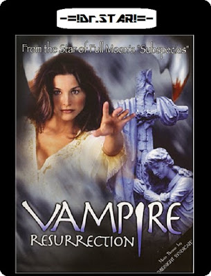 Song of the Vampire 2001 UNRATED Dual Audio DVDRip 250Mb x264