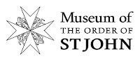 Museum of the Order of St John Logo