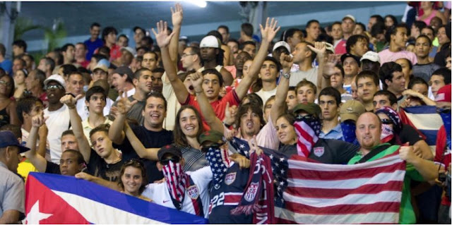 El deporte cubano agoniza, mientras sus fanáticos continuamos haciendo la ola desde nuestras casas y los ídolos siguen teniendo acentos exóticos.