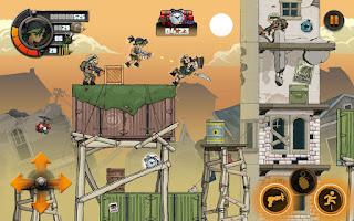 5 GAME ANDROID TERBAIK DENGAN UKURAN NGGAK NYAMPE 30 MB