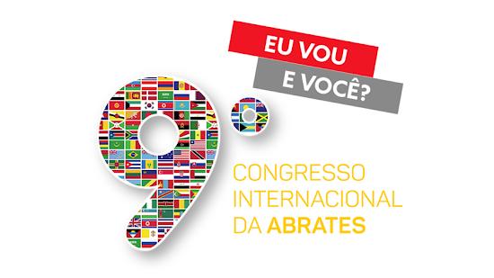 10 Razones para asistir al 9.° Congreso Internacional de Abrates del 15 al 17 de junio de 2018