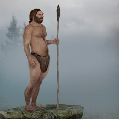 Modern men lack Y chromosome genes from Neanderthals