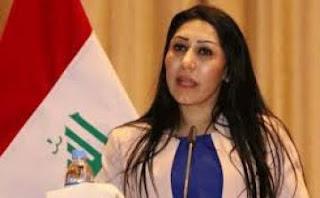 بعد خيانتهم للعراق النواب الكرد سيحضرون جلسة البرلمان المقبلة و يأتون الى بغداد بوقاحه لا تملكها  ألا العواهر !