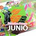 📌Portadas Manga Alusivas de Junio ¡Llegó el verano y las manos en los mangos!